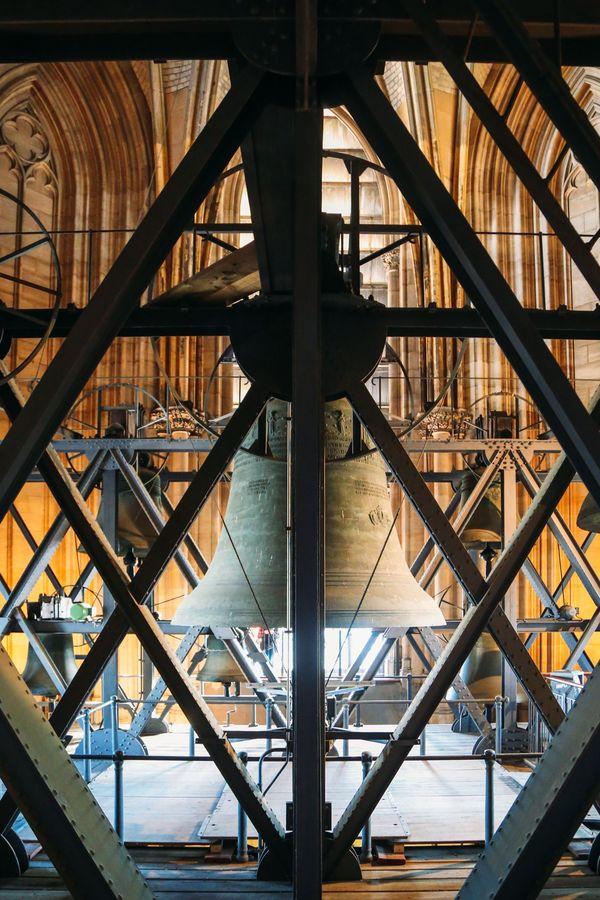 Nhà thờ kiến trúc Gothic đẹp nhất châu Âu - 4