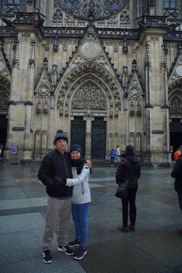 Nhà thờ kiến trúc Gothic đẹp nhất châu Âu - 7
