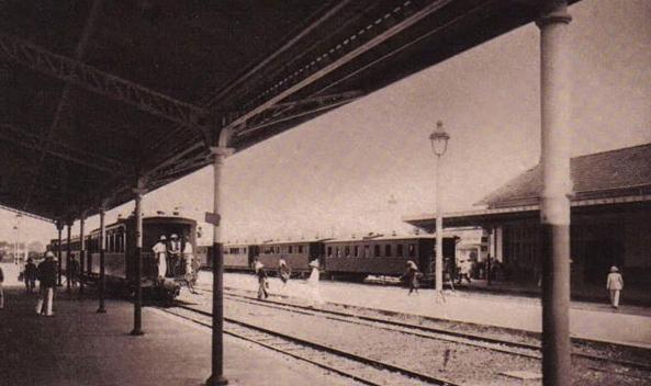 Nhớ ga xe lửa Sài Gòn - 3