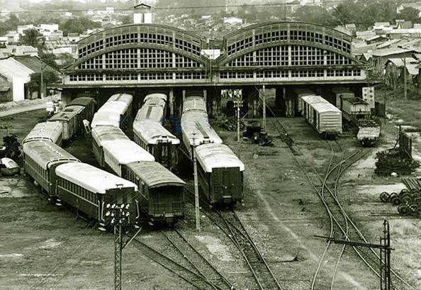 Nhớ ga xe lửa Sài Gòn - 5