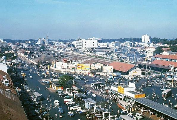 Nhớ ga xe lửa Sài Gòn - 1