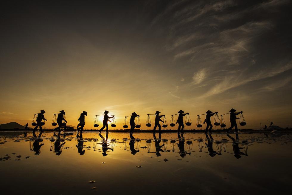 Nữ nhiếp ảnh gia Thổ Nhĩ Kỳ chụp Việt Nam tuyệt đẹp - 7