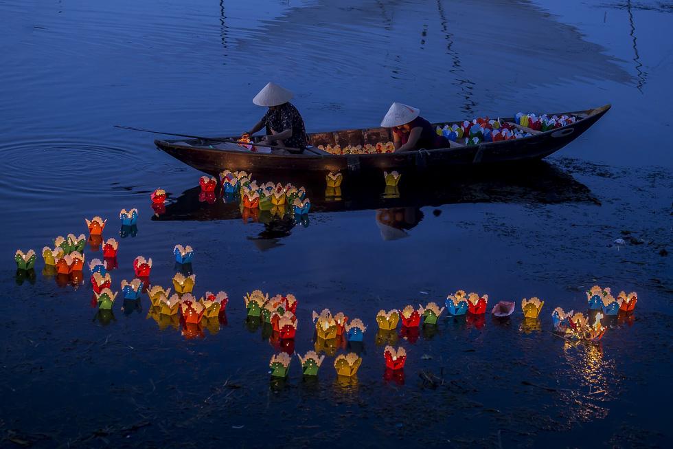 Nữ nhiếp ảnh gia Thổ Nhĩ Kỳ chụp Việt Nam tuyệt đẹp - 10