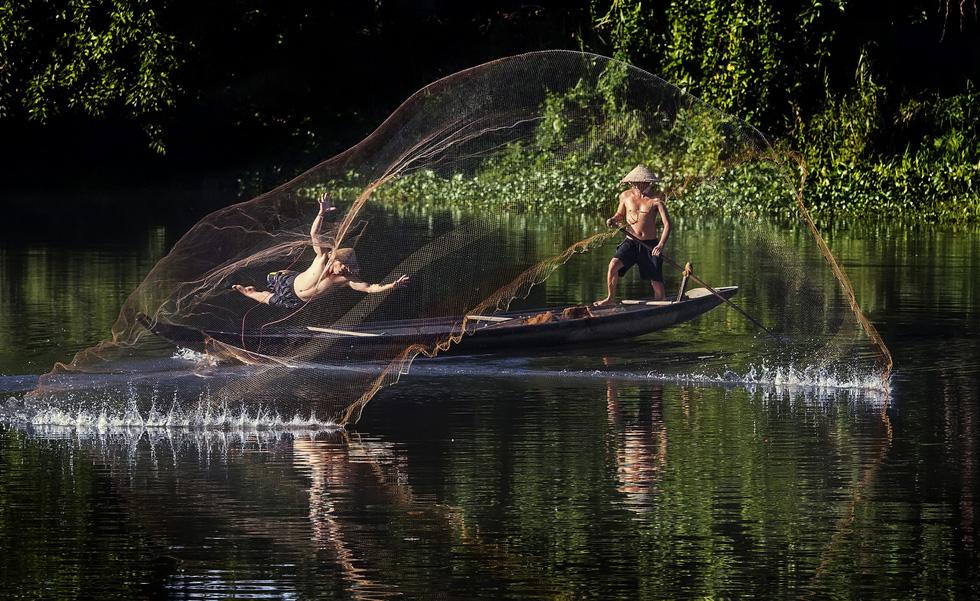 Nữ nhiếp ảnh gia Thổ Nhĩ Kỳ chụp Việt Nam tuyệt đẹp - 1
