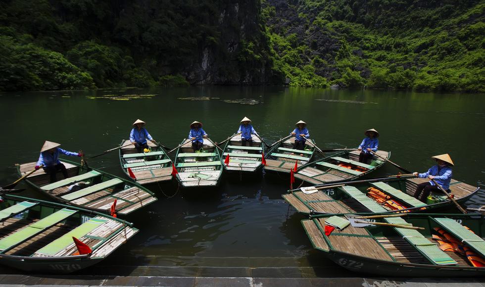 Nữ nhiếp ảnh gia Thổ Nhĩ Kỳ chụp Việt Nam tuyệt đẹp - 14