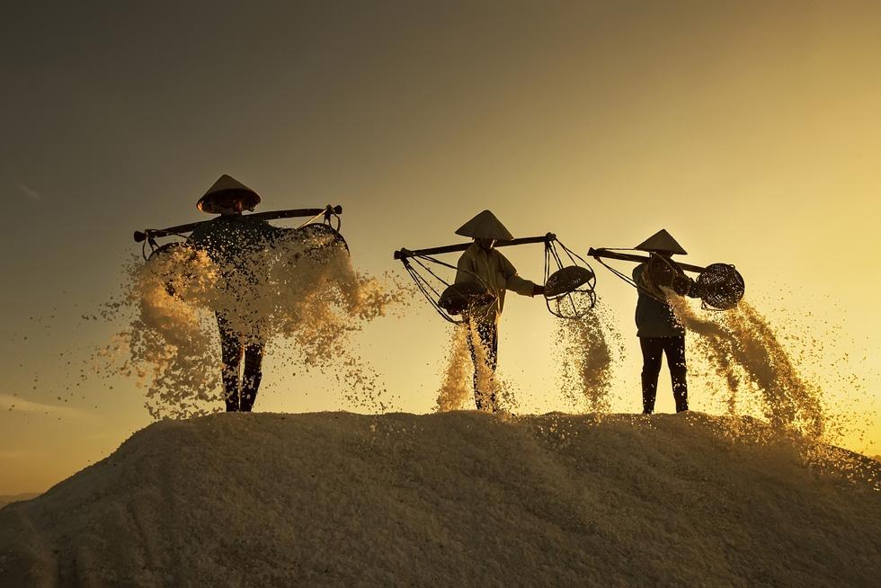 Nữ nhiếp ảnh gia Thổ Nhĩ Kỳ chụp Việt Nam tuyệt đẹp - 2
