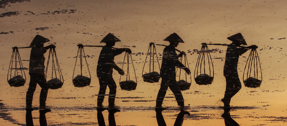 Nữ nhiếp ảnh gia Thổ Nhĩ Kỳ chụp Việt Nam tuyệt đẹp - 4