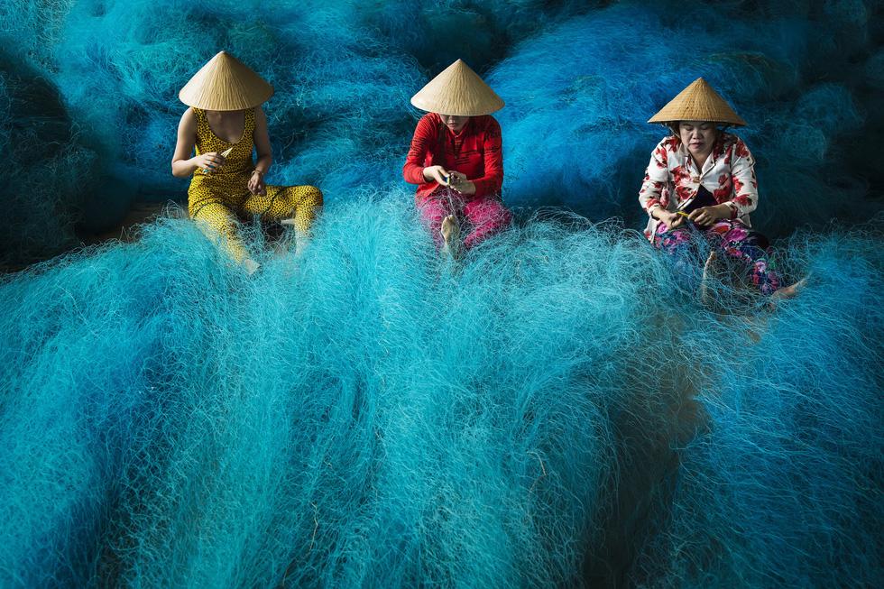 Nữ nhiếp ảnh gia Thổ Nhĩ Kỳ chụp Việt Nam tuyệt đẹp - 3