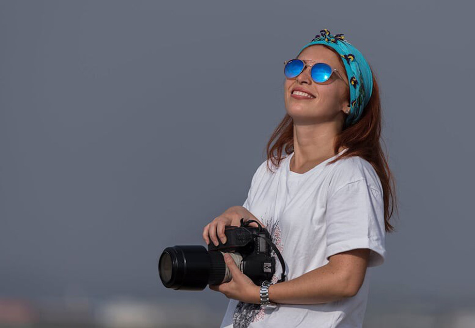 Nữ nhiếp ảnh gia Thổ Nhĩ Kỳ chụp Việt Nam tuyệt đẹp - 5