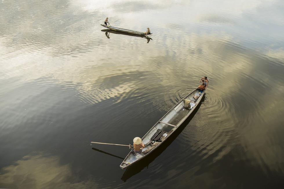Nữ nhiếp ảnh gia Thổ Nhĩ Kỳ chụp Việt Nam tuyệt đẹp - 11