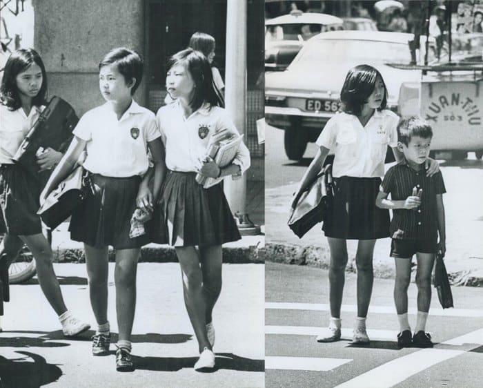 Hồi ký của một người con gái đất Bắc tại Sài Gòn trước 75 - 1