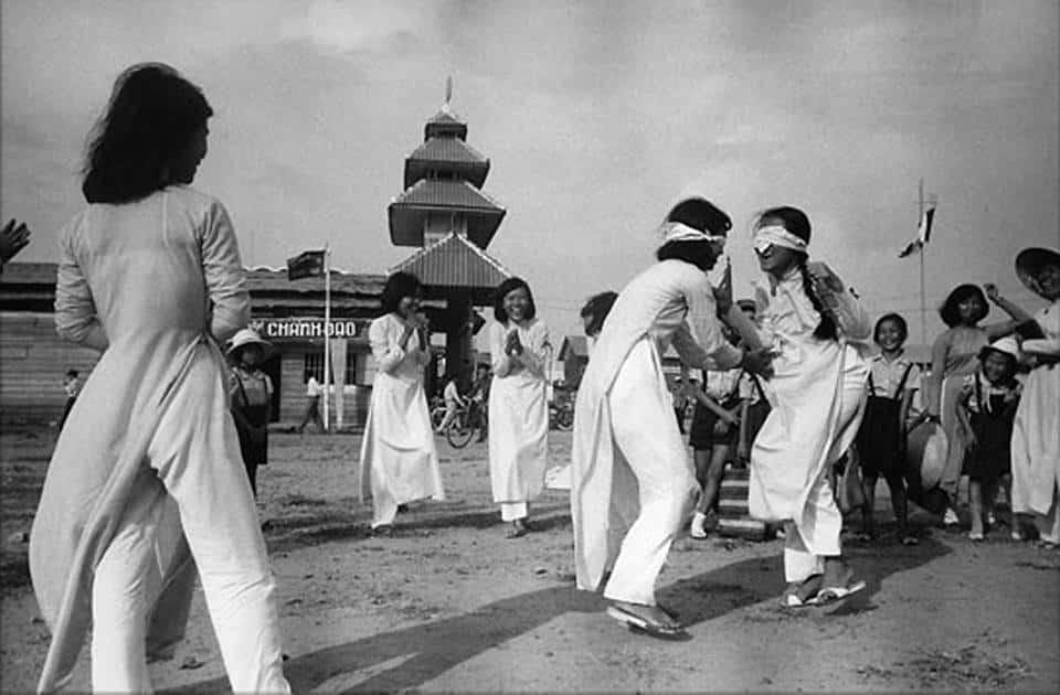 Hồi ký của một người con gái đất Bắc tại Sài Gòn trước 75 - 2