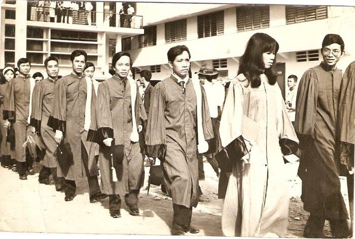 Hồi ký của một người con gái đất Bắc tại Sài Gòn trước 75 - 5