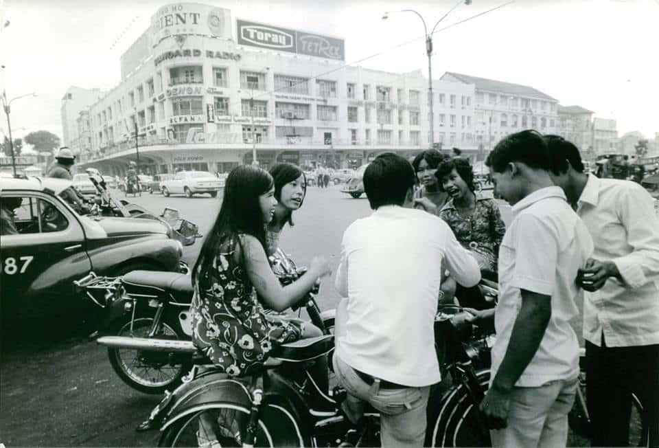 Hồi ký của một người con gái đất Bắc tại Sài Gòn trước 75 - 3