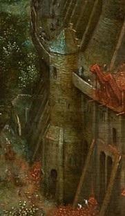 Tháp Babel của người Babylon và vọng tưởng chạm tới thiên đàng - 15