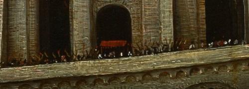 Tháp Babel của người Babylon và vọng tưởng chạm tới thiên đàng - 16