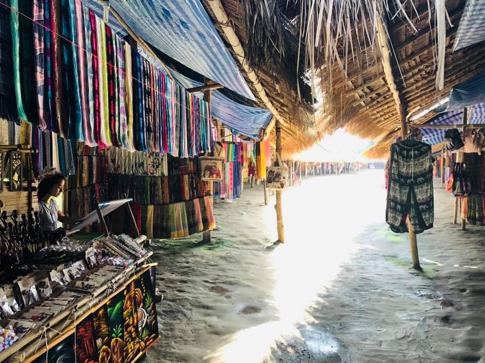 Thăm bộ tộc cổ dài Karen, Chiang Rai - 12