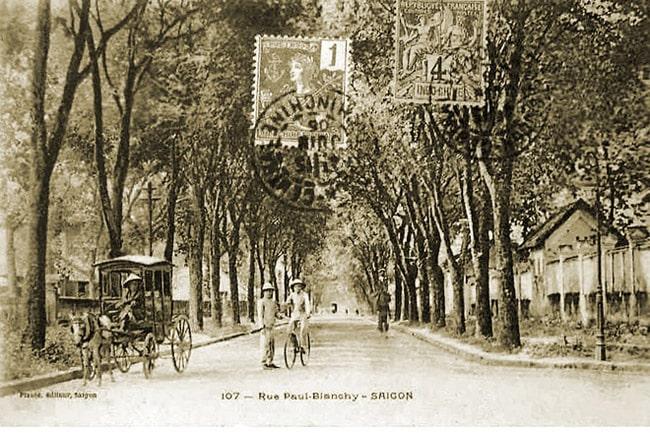 Chuyện tên đường Sài Gòn - 3
