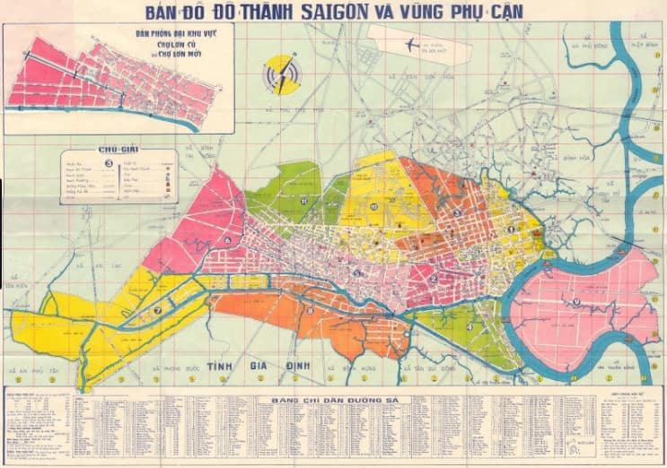 Chuyện tên đường Sài Gòn - 6