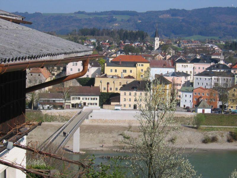 'Đêm Thánh Vô Cùng' nơi ngôi làng nhỏ Oberndorf - 1