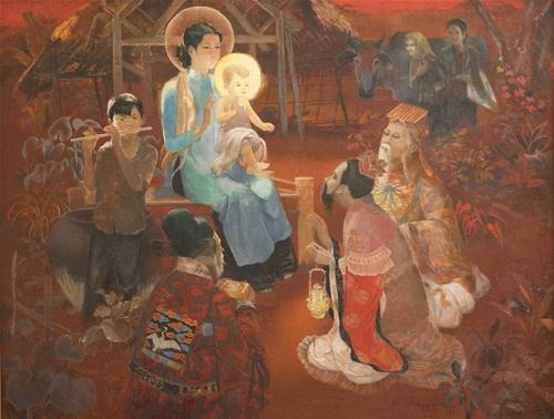 Những họa phẩm để đời về đêm huyền diệu - 3