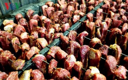 Thịt bò khô Lào - 3