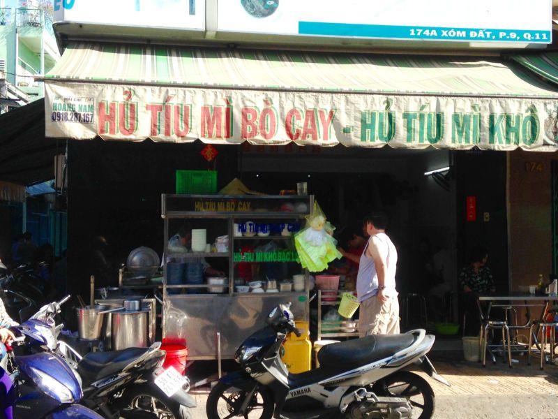 Hủ tiếu bò cay Bạc Liêu, món khoái khẩu của người Sài Gòn - 3
