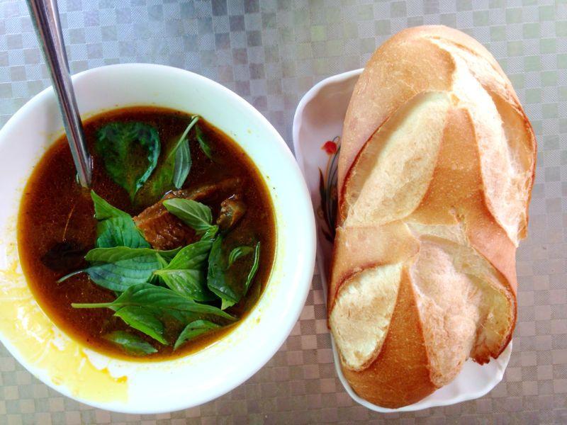 Hủ tiếu bò cay Bạc Liêu, món khoái khẩu của người Sài Gòn - 2