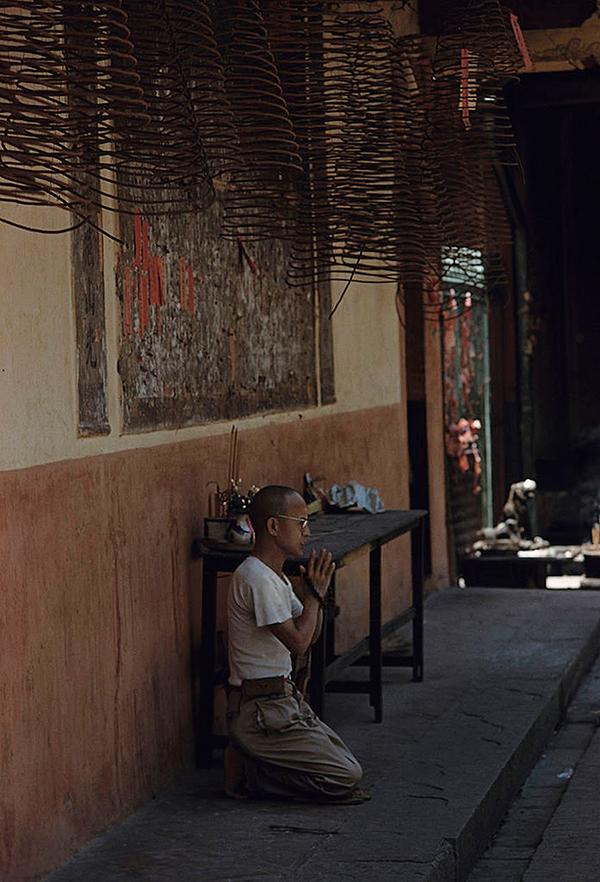 Ảnh hiếm về cuộc sống người Hoa ở Sài Gòn năm 1961 - 9