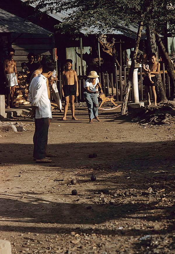 Ảnh hiếm về cuộc sống người Hoa ở Sài Gòn năm 1961 - 3