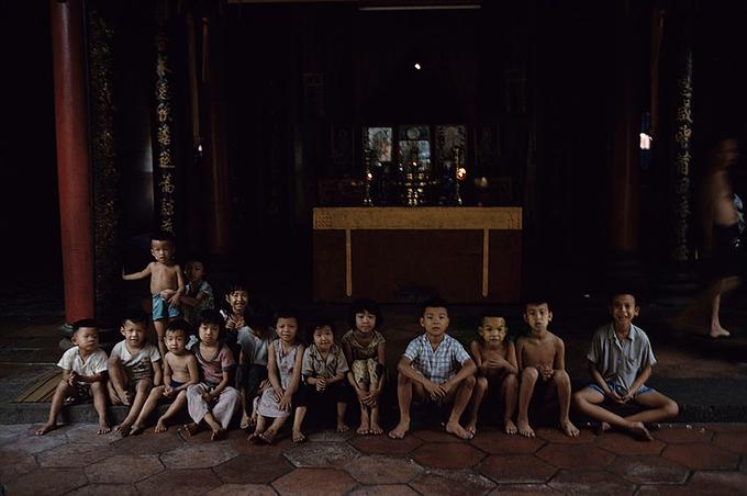 Ảnh hiếm về cuộc sống người Hoa ở Sài Gòn năm 1961 - 11