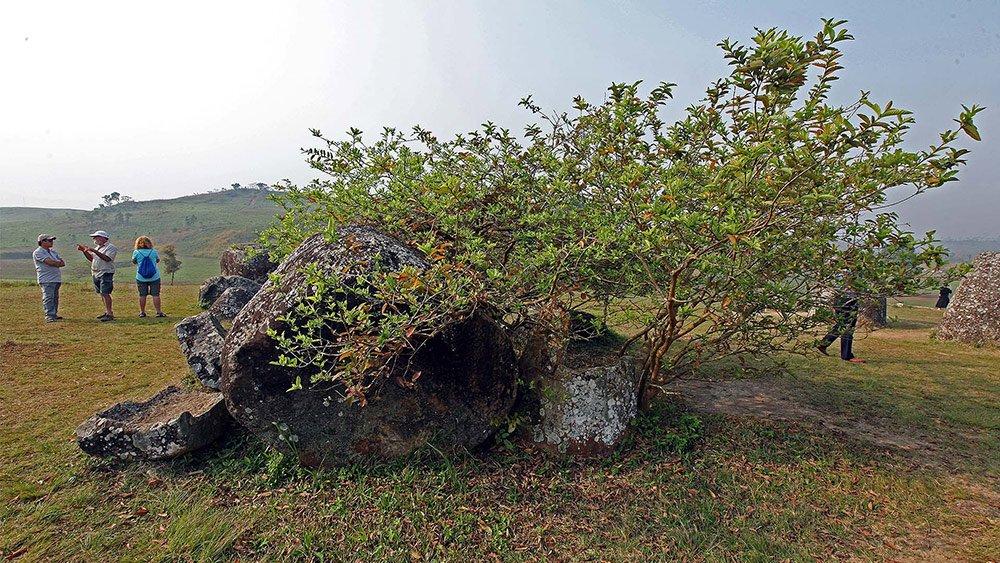 Cánh đồng chum 2.000 năm bí ẩn ở Lào - 10