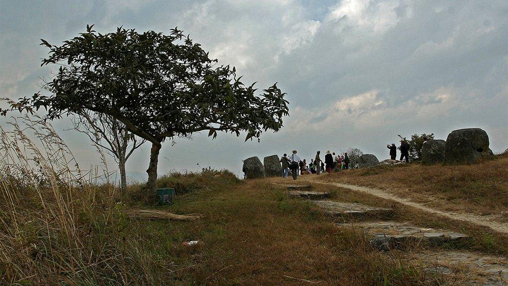Cánh đồng chum 2.000 năm bí ẩn ở Lào - 7