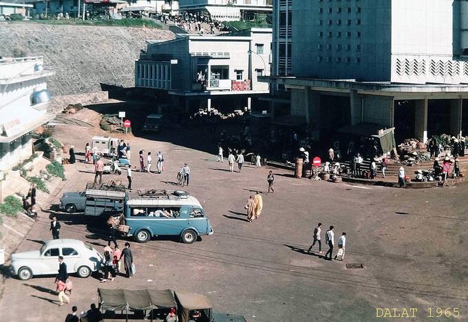 Chợ Đà Lạt từ năm 1938 đến nay - 4