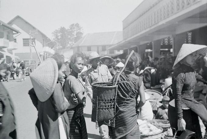 Chợ Đà Lạt từ năm 1938 đến nay - 2