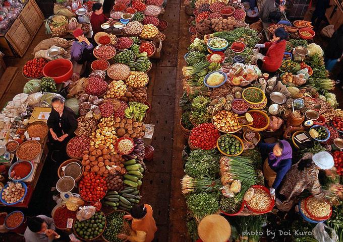 Chợ Đà Lạt từ năm 1938 đến nay - 8