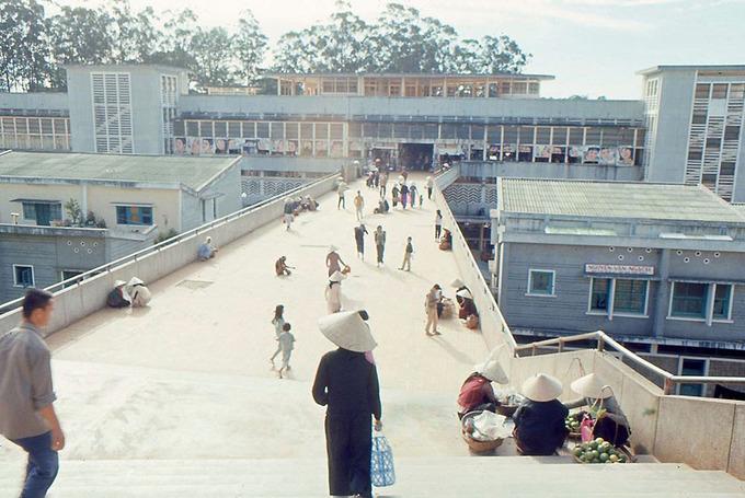 Chợ Đà Lạt từ năm 1938 đến nay - 3