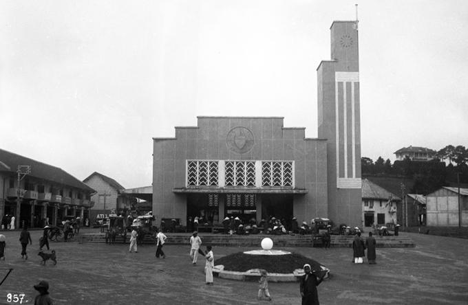 Chợ Đà Lạt từ năm 1938 đến nay - 1