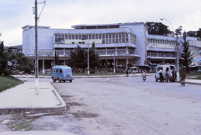 Chợ Đà Lạt từ năm 1938 đến nay - 6