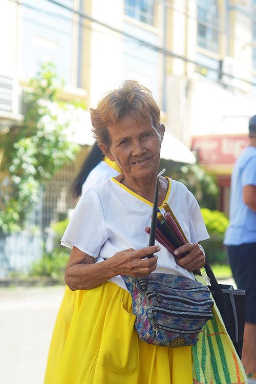 Thánh đường cổ nhất ở thành phố 'nữ hoàng phương Nam' của Philippines - 9