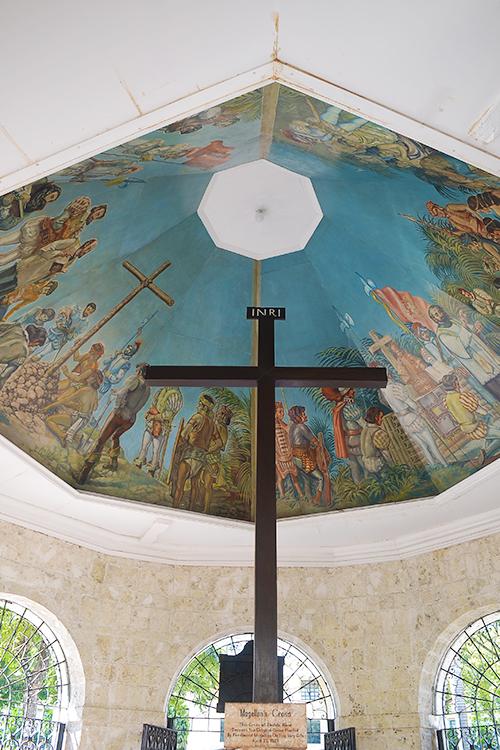 Thánh đường cổ nhất ở thành phố 'nữ hoàng phương Nam' của Philippines - 8