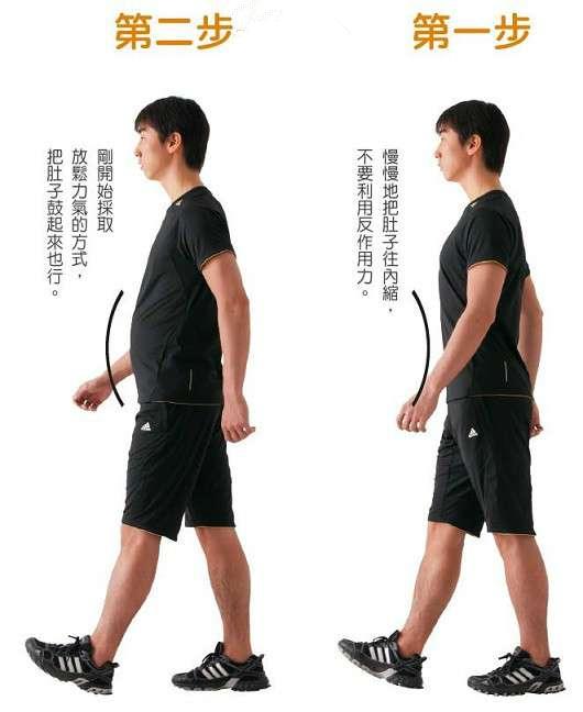 Phương pháp giảm mỡ bụng - 5