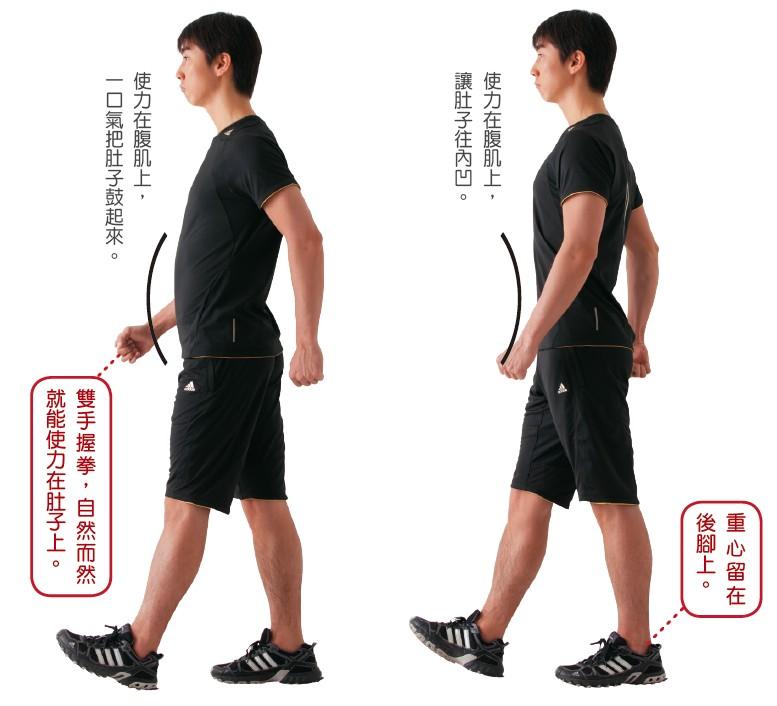 Phương pháp giảm mỡ bụng - 6