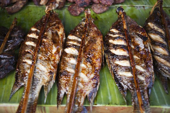 9 món ăn nhất định phải thử khi đến Lào - 9