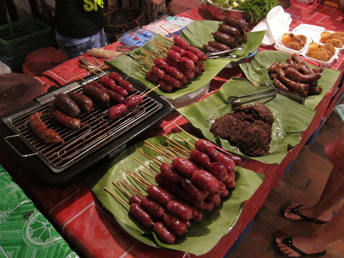 9 món ăn nhất định phải thử khi đến Lào - 8