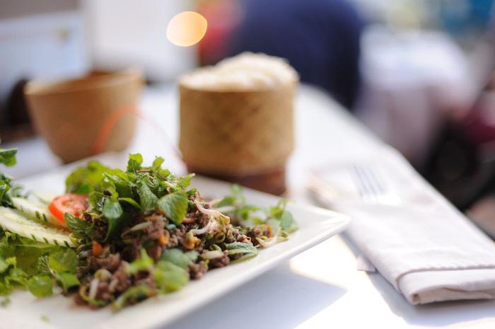 9 món ăn nhất định phải thử khi đến Lào - 3