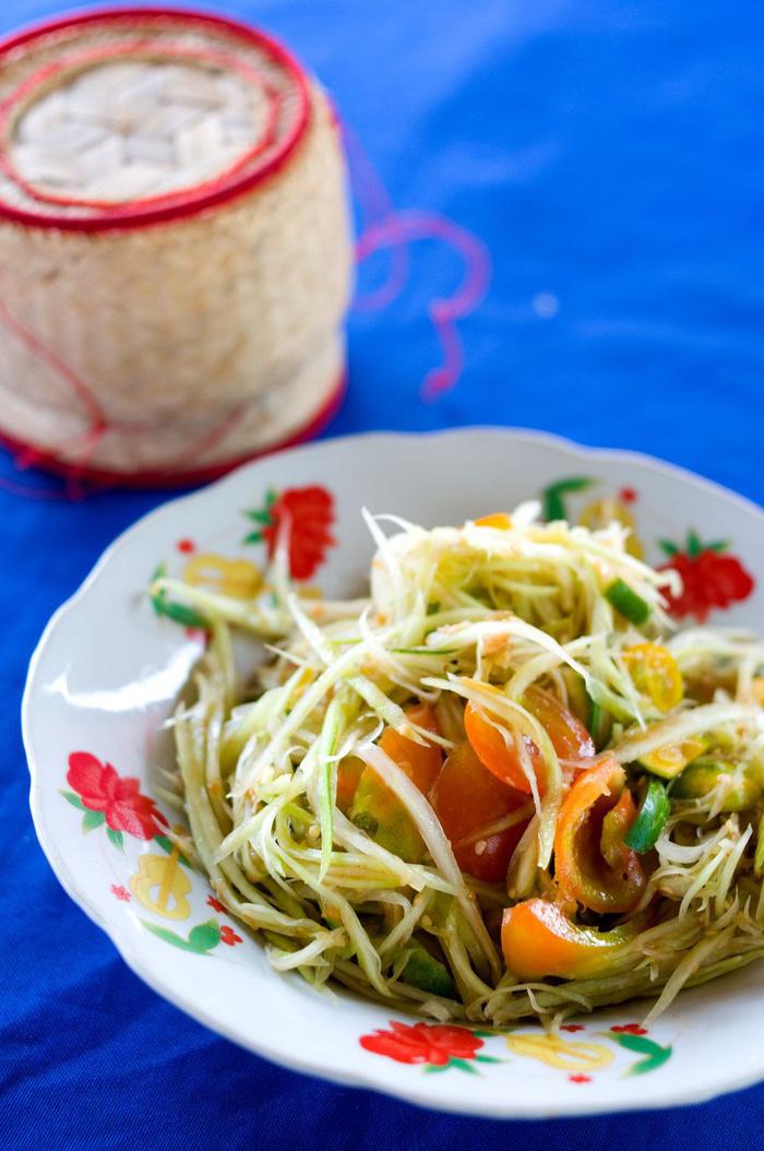 9 món ăn nhất định phải thử khi đến Lào - 5