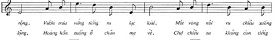 Đôi điều về những ca khúc của Trịnh Công Sơn (kết) - 15