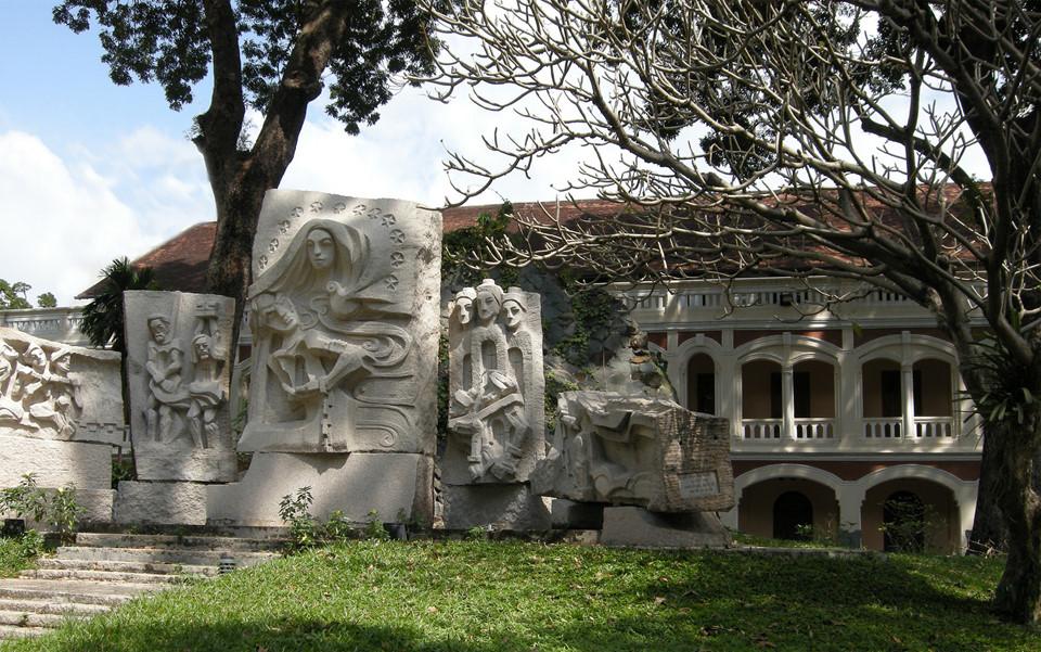 Những nhà thờ góp phần làm nên Sài Gòn đặc sắc - 5