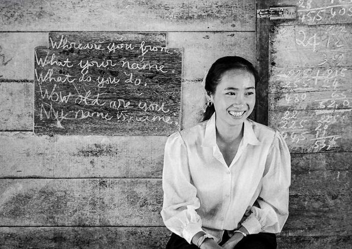 Hình ảnh về phụ nữ Việt Nam thập niên 1990 - 2
